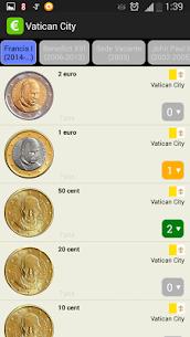 Descargar EURik: Euro coins para PC ✔️ (Windows 10/8/7 o Mac) 5