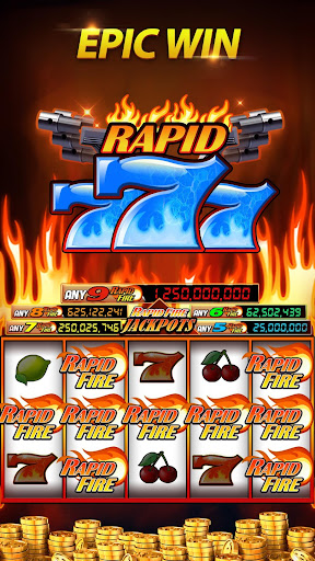 Slots Vegas Casino: Best Slots & Pokies Games screenshots 5