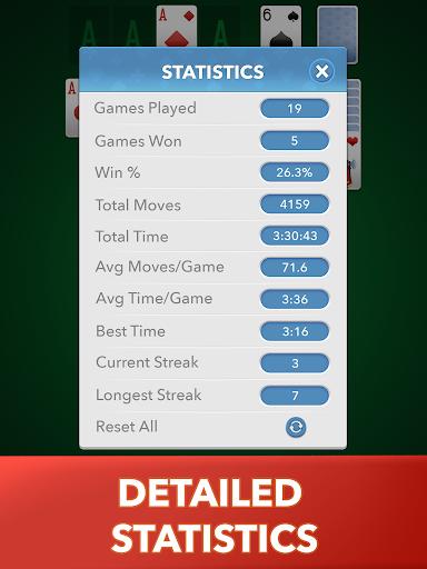 Solitaire Guru: Card Game  screenshots 15