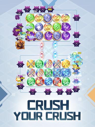 Fusion Crush apkslow screenshots 7