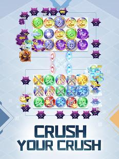 Fusion Crush