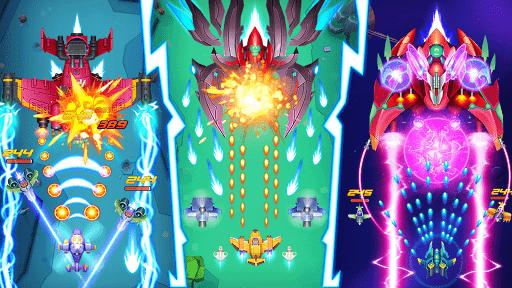 WinWing: Space Shooter screenshots 14