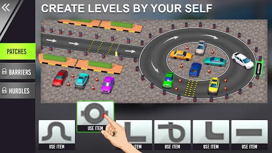 Modern Car Parking 2 Lite - Driving & Car Games 1.8 screenshots 2