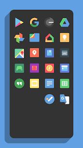 Minimo Icon Pack 8.0 Apk 2