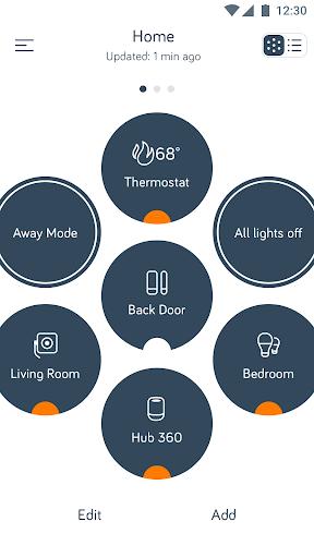 Hive - Smart Home  screenshots 1