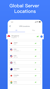 Install, Download & Use GoingVPN Free & Unlimited on PC (Windows & Mac) 2