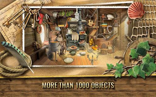 Treasure Island Hidden Object Mystery Game 2.8 Screenshots 3