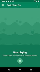 Radio Town 4.1.8 (MOD + APK) Download 1
