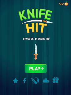 Knife Hit APK MOD 1.8.11 (Unlimited Coins) 9
