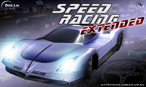 Speed Racing Extended  screenshots 1