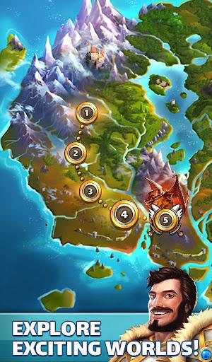 Empires & Puzzles: Epic Match 3 goodtube screenshots 19