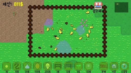 Chicken Craft apklade screenshots 1
