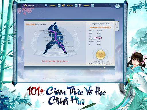 Ngu1ea1o Kiu1ebfm 3D - Ngao Kiem 3D 1.6.3442 screenshots 15