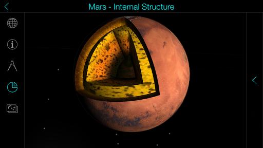 Solar Walk Free - Explore the Universe and Planets 2.5.0.10 Screenshots 13