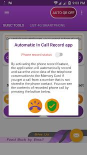 phone number check (Qr-code) : stats & Unregister 3.9 Qr-code pro smartphone APK screenshots 5