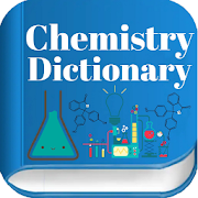 Chemistry Dictionary - Offline