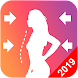 Body Shape Editor - Slim Face & Perfect Body - Androidアプリ