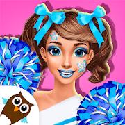 Hannah's Cheerleader Girls - Dance & Fashion