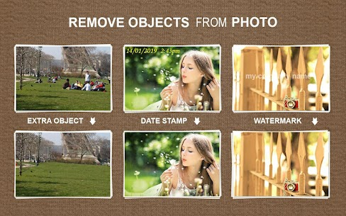 Remove Unwanted Content(cloth) for Touch Retouch 1.0.9 Mod APK (Unlimited) 1