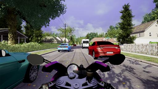 Traffic Fever-Moto 1.05.5008 screenshots 2
