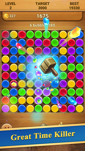Bubble Pop - Free bubble games 1.02 screenshots 2