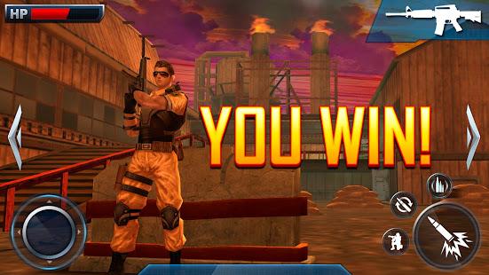War Gears screenshots 6