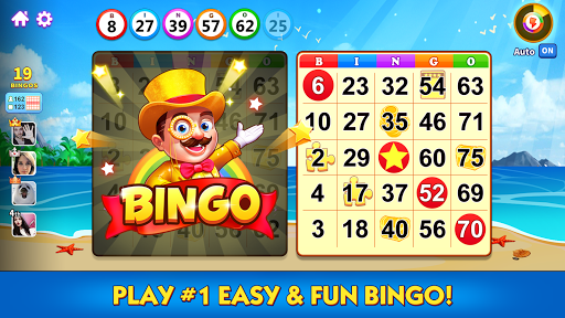 Bingo: Lucky Bingo Games Free to Play at Home 1.7.4 screenshots 9
