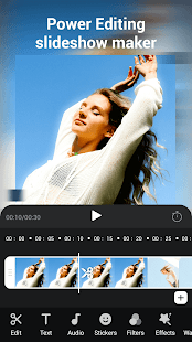 MixVideo - Video editor & video maker with music 1.0.12 screenshots 1