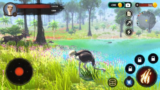 The Ostrich screenshots 3