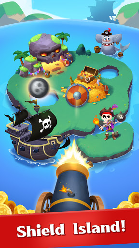 Code Triche Pirate Life - Be The Pirate Kings & Coin Master (Astuce) APK MOD screenshots 6