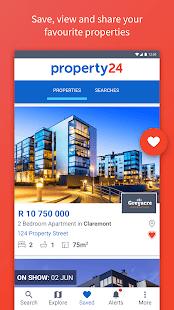 Property24 4.3.0.8 Screenshots 6