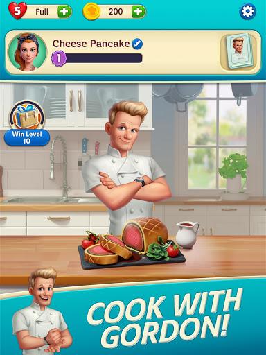 Gordon Ramsay: Chef Blast 1.21.0 screenshots 15