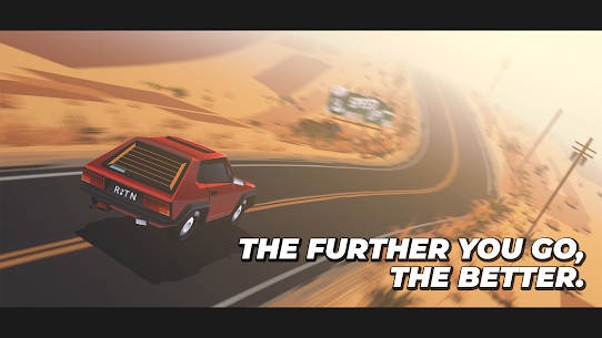 Download #DRIVE (MOD, Unlimited Money) 2.0.14 free on android 1