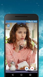 France Dating App - Meet, Chat, Date Nearby Locals 7.0.2 Screenshots 2