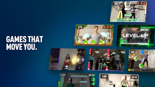 Active Arcade Apkfinish screenshots 1