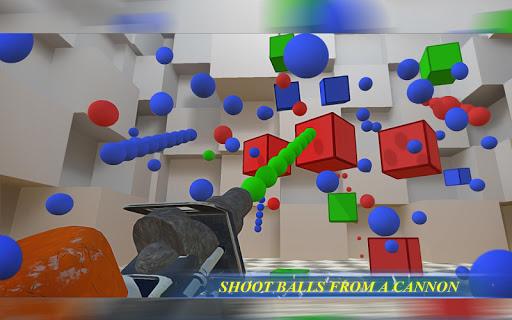RGBalls - Cannon : Smash Hit 5.02.04 screenshots 15