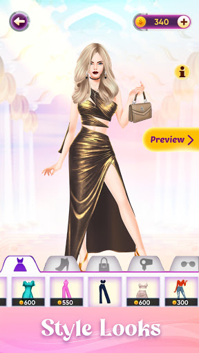 Dress Up -  Trendy Fashionista & Outfit Maker 0.1.3 screenshots 5