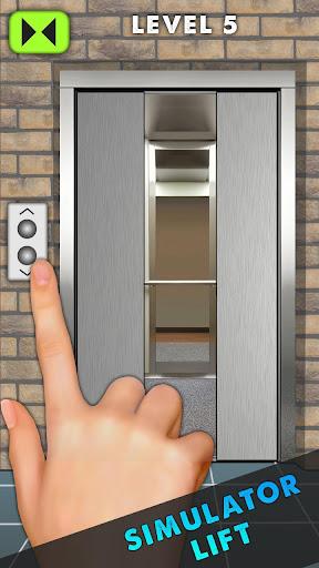 Lift Simulator screenshots 2