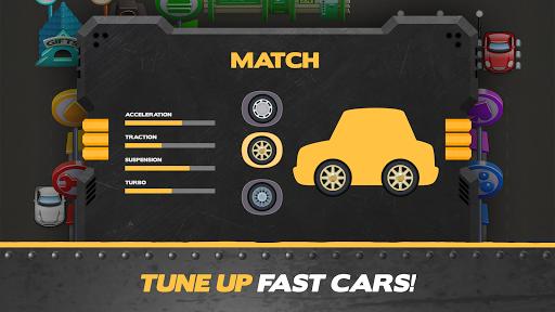 Tiny Auto Shop - Car Wash and Garage Game 1.4.9 screenshots 2