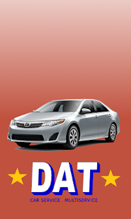 DAT Car Service
