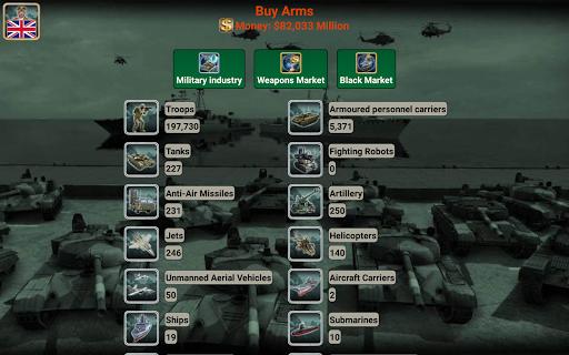 Europe Empire 2027 EE_2.5.2 screenshots 11