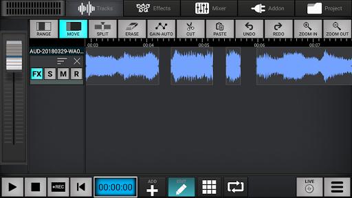 Audio Elements Demo 1.6.3 Screenshots 6