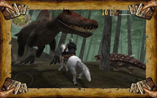 Dinosaur Assassin 20.10.1 screenshots 4