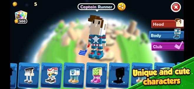 Golf Hero 3D Apk İndir 2