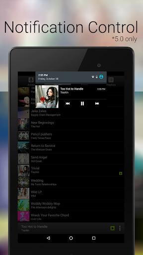 Music Player 11.0.32 Screenshots 7