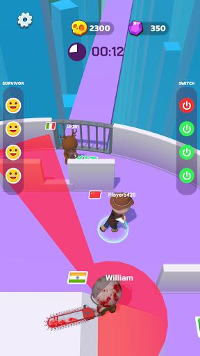 No One Escape 1.5.3 screenshots 1