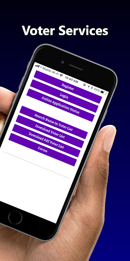 Voter List 2021 : Voter ID Card Check & Download android2mod screenshots 2