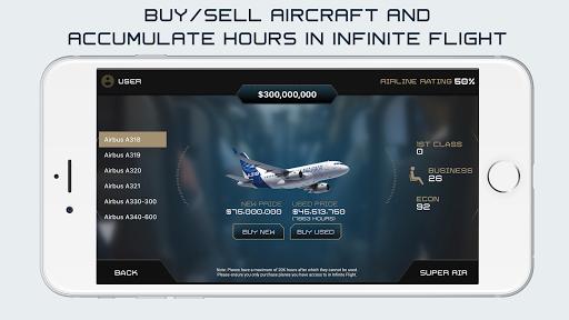 Infinite Passengers for Infinite Flight  screenshots 3