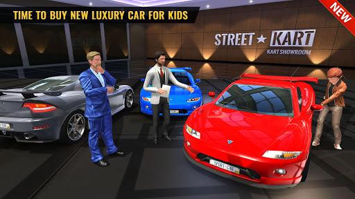 Billionaire Dad Luxury Life Virtual Family Games  screenshots 4