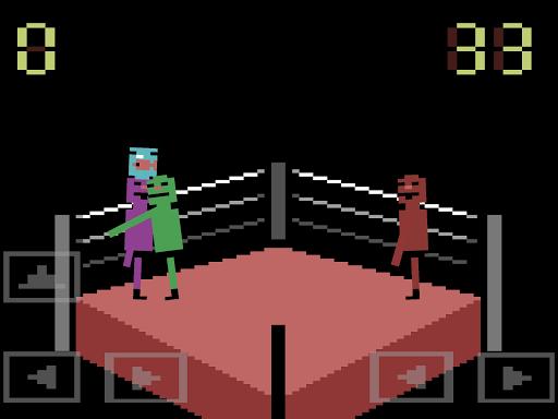 Wrassling - Wacky Wrestling screenshots 16